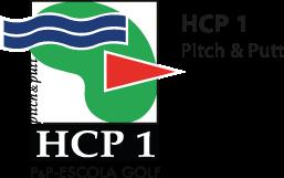 Escola de Golf HCP1